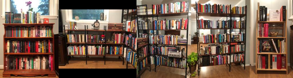 secondhand books book lover debate
