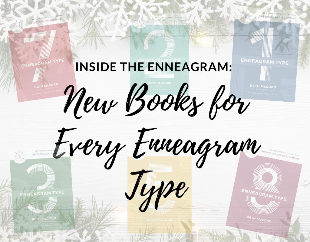 Enneagram Type Books