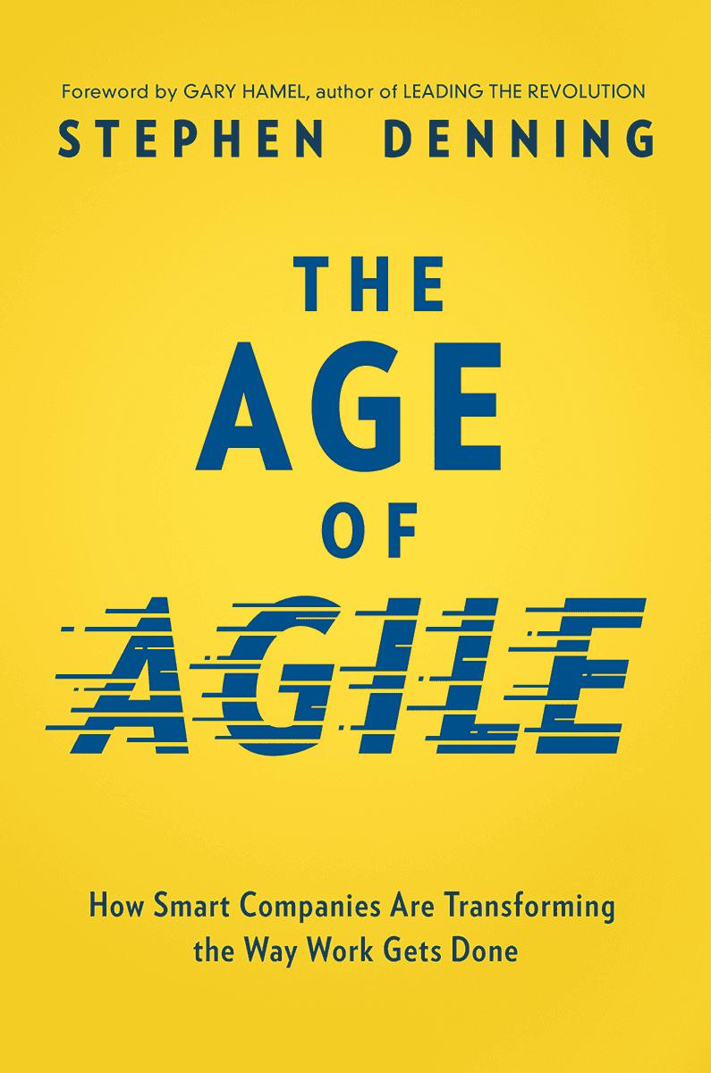 Age of Agile
