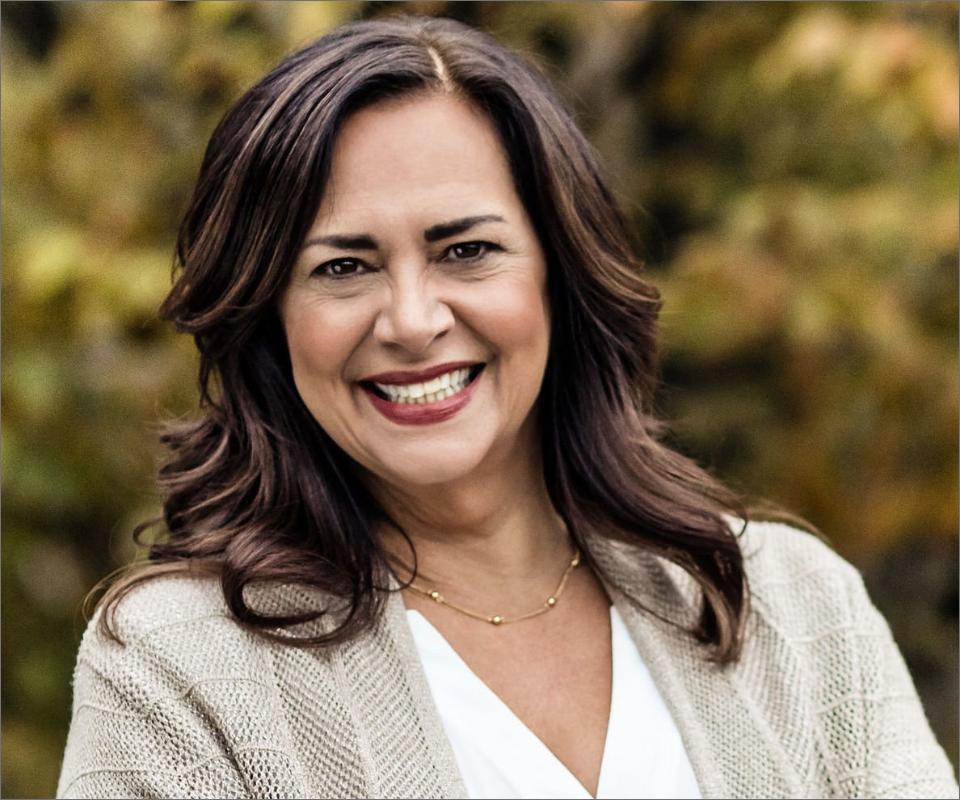 Kathy Caprino author photo