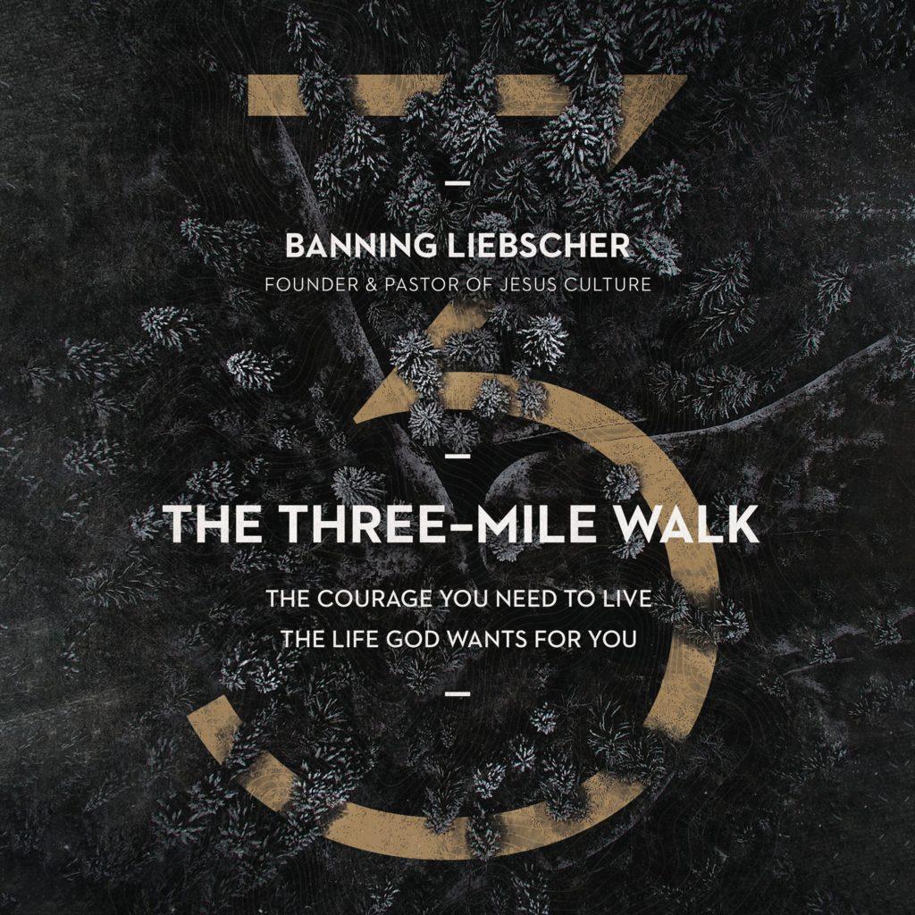 Three-Mile Walk June 2020