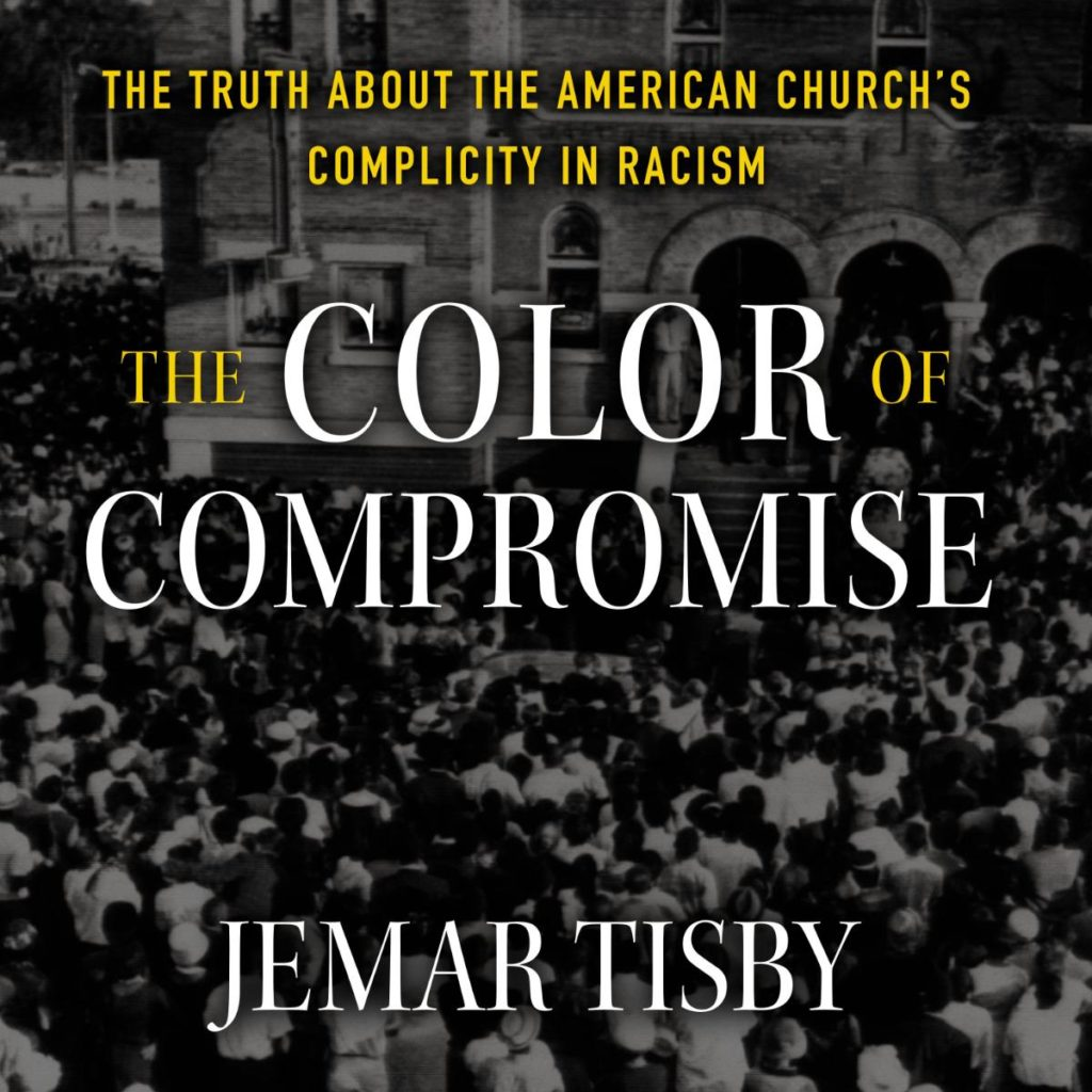 Books About American History You Weren't Taught in School color of compromise