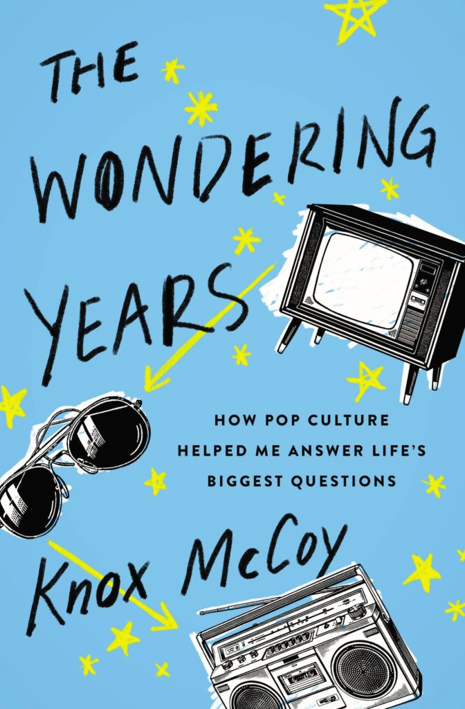 knox mccoy the wondering years