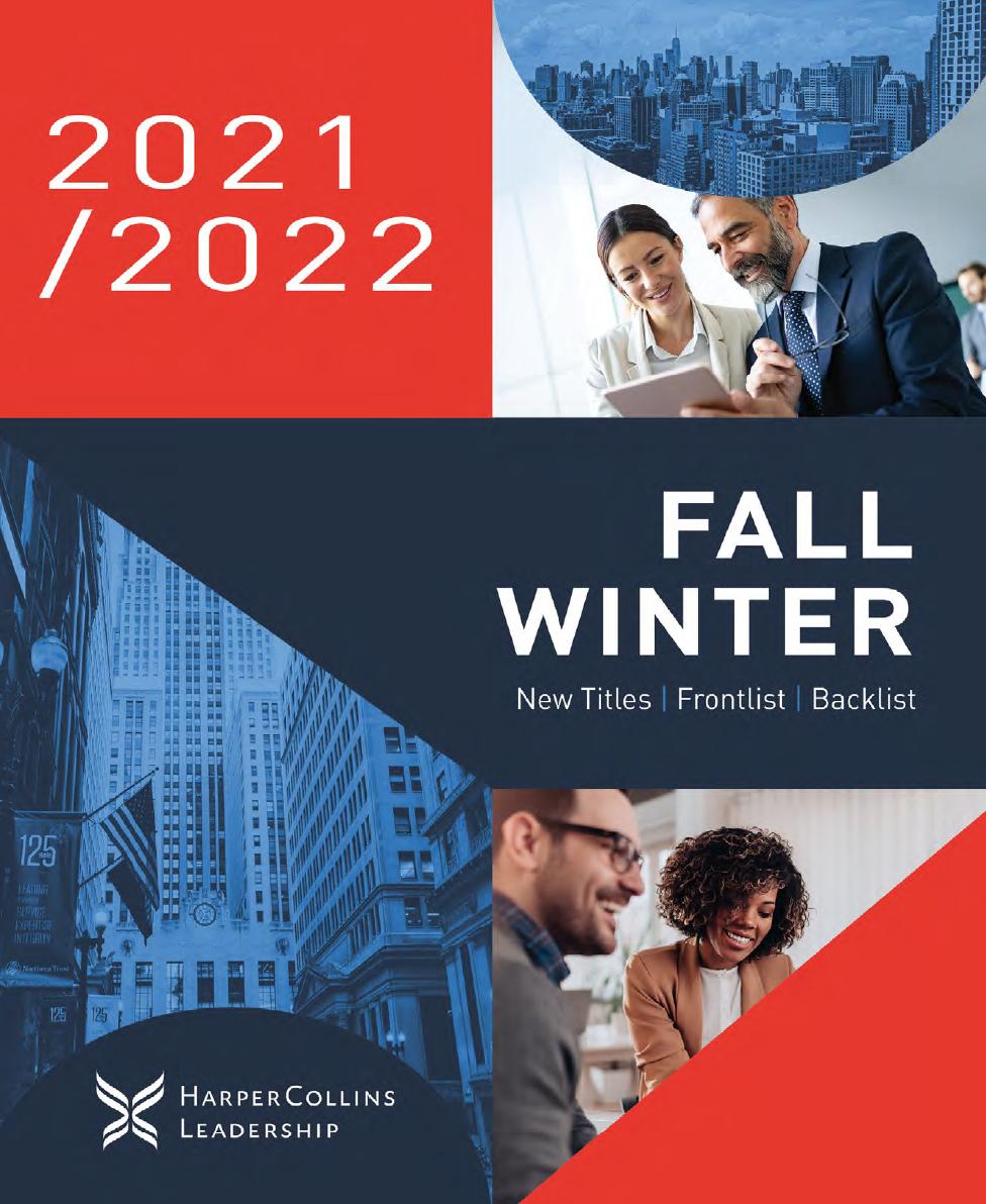 Fall Winter 2021:2022 Cover