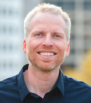Joel Schmidgall