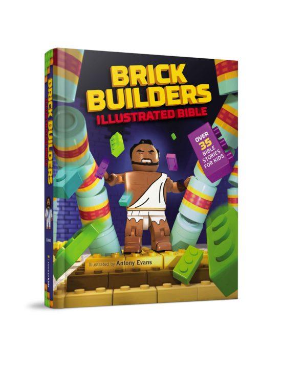 BrickBuilders_3D