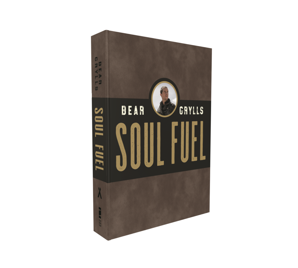 3D cover image of Soul Fuel by Bear Grylls