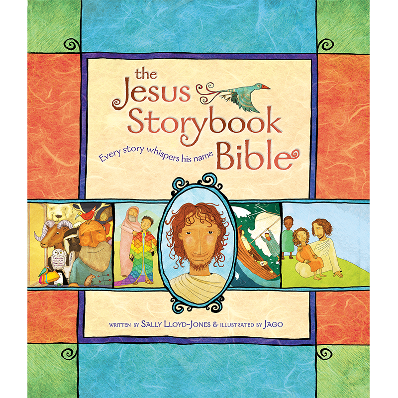 The-Jesus-Storybook-Bible