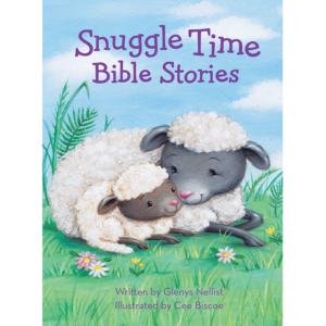 Snuggle-Time-Bible-Stories
