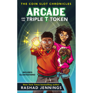 Arcade-and-the-Triple-T-Token