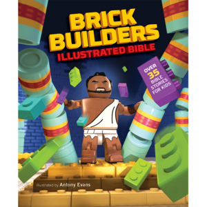 Brick-Builders-Illustrated-Bible