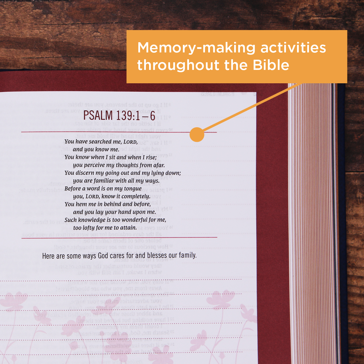OFS_Features_MemoryMaking