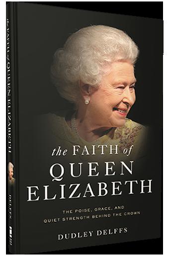 The Faith of Queen Elizabeth