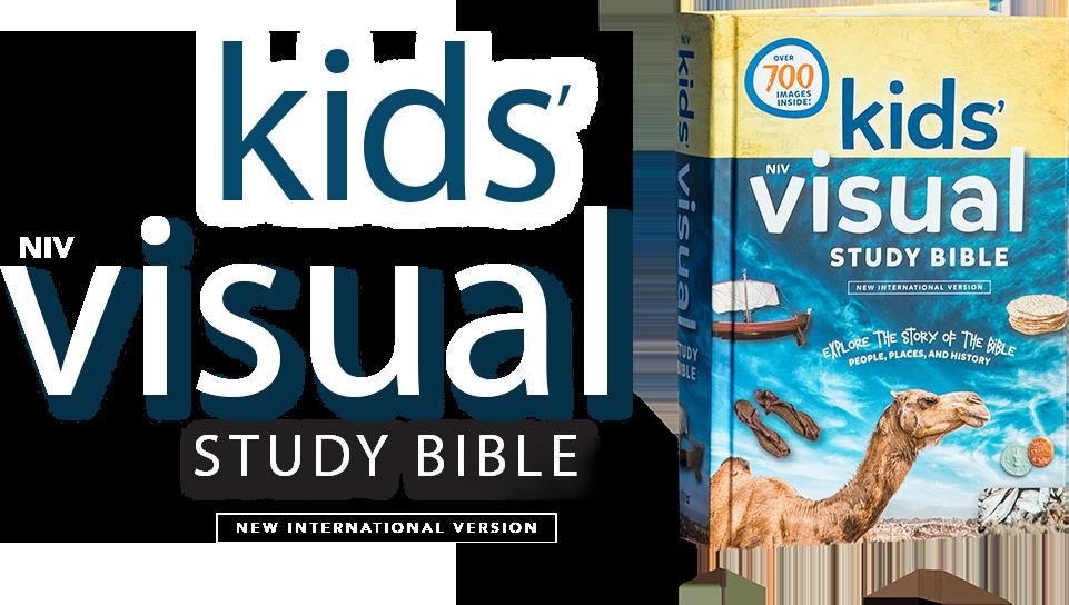NIVkids'Visualsb_header