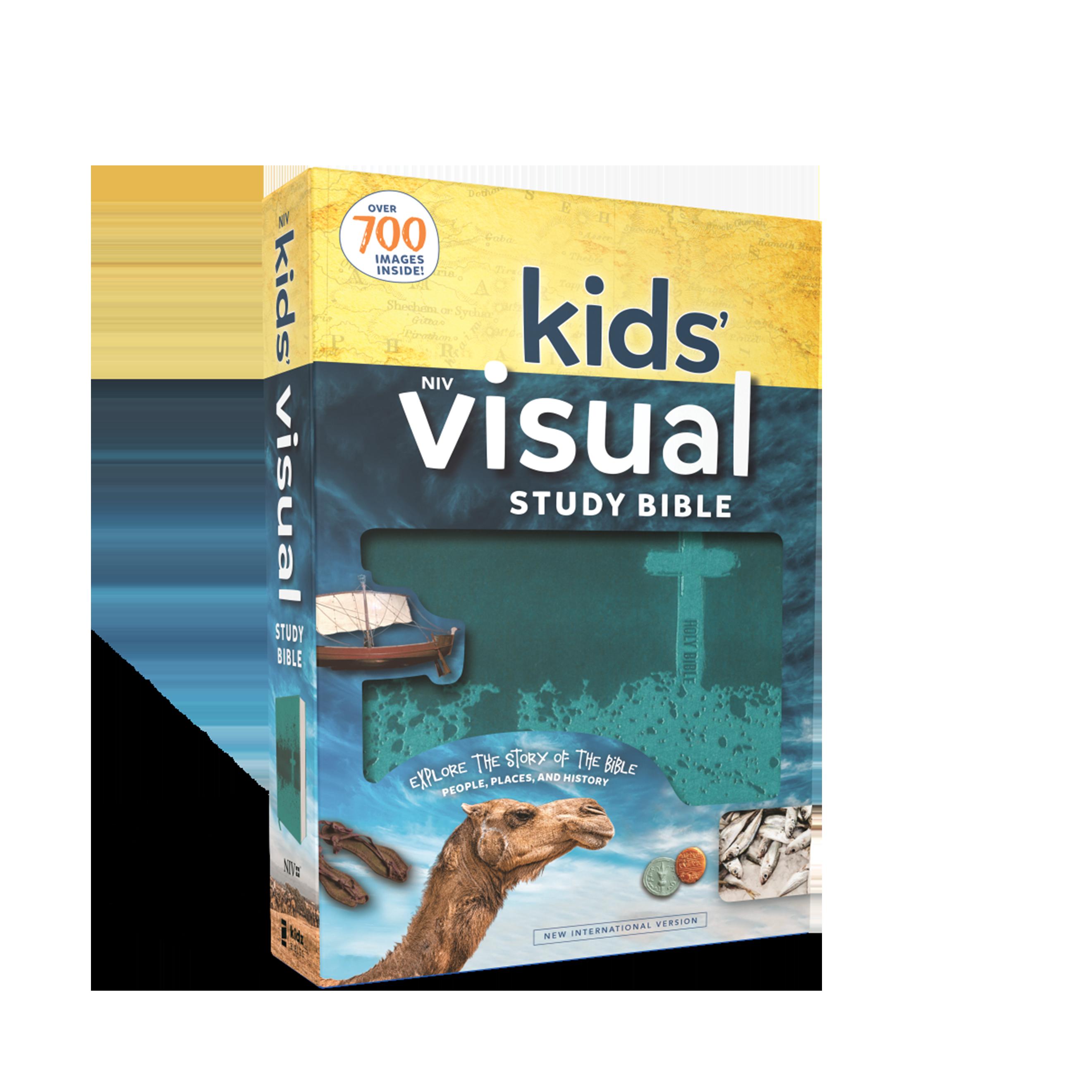 KidsVisual_TealLS_9780310758426