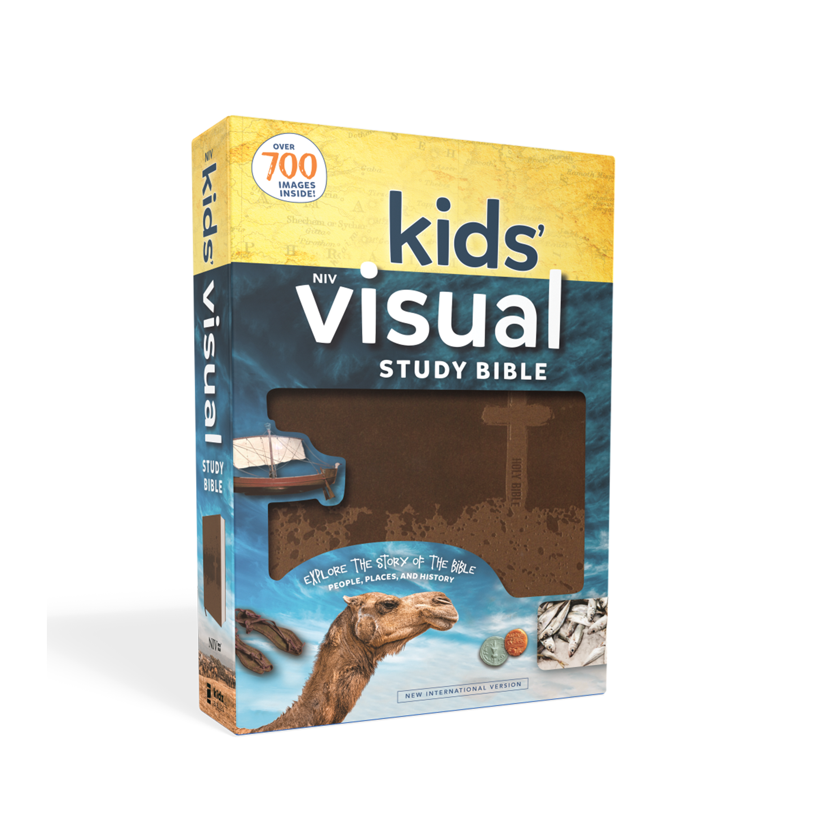 KidsVisual_BrownLS_9780310758464