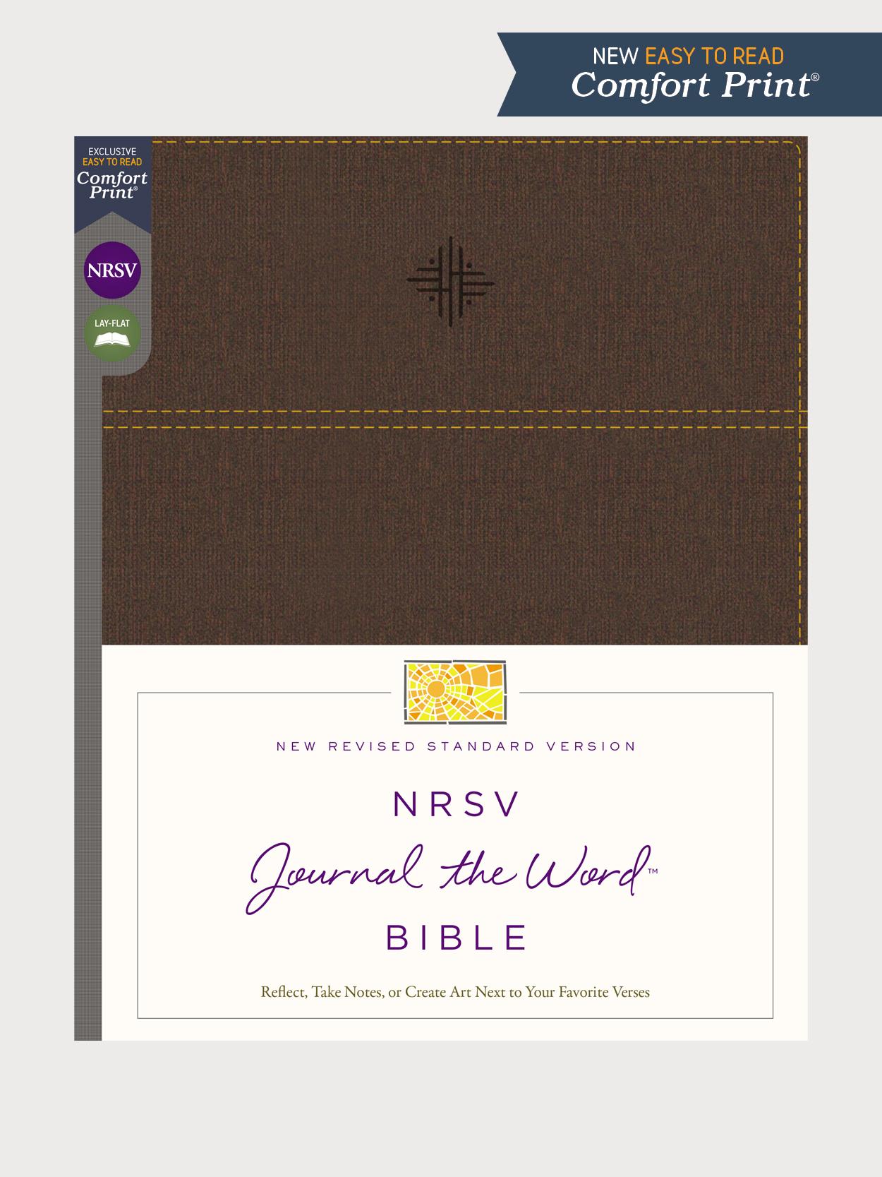 Brown-NRSV-JTW