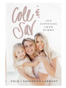 Cole And Sav Book Cover