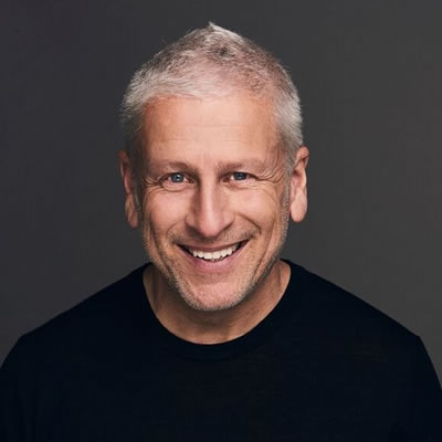 Louie Giglio endorses Unshakable Hope by Max Lucado