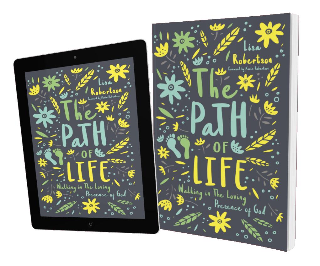 path of life_books