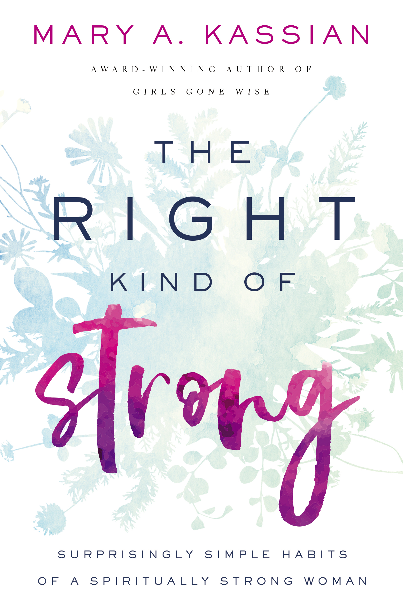 TheRightKindofStrong_FINALcover