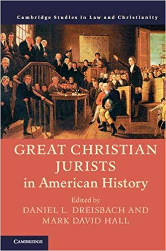 GreatChristianJurists