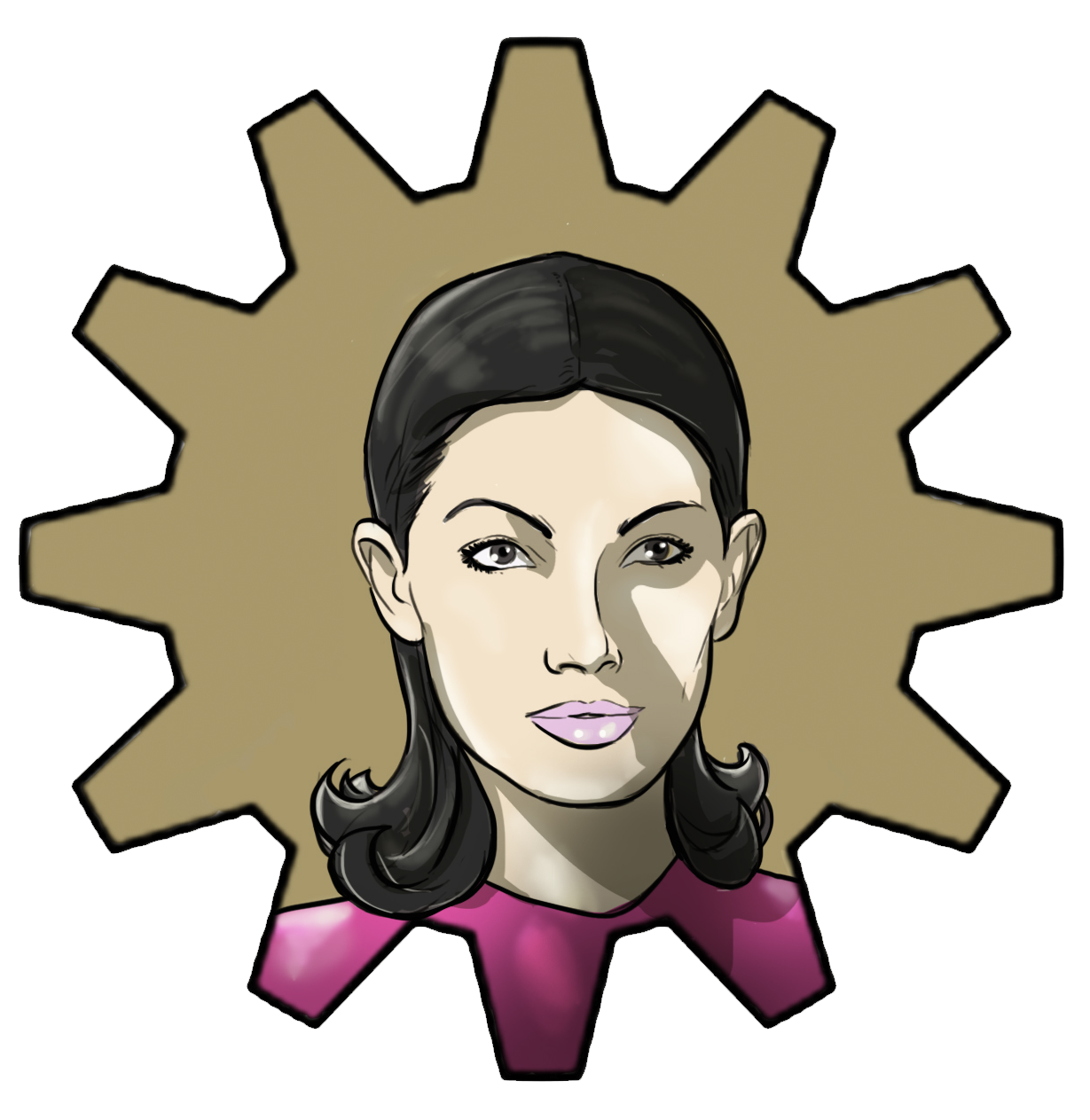 Iliana Darius, Director for the Office of Reaper Engagement